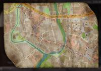 Herford Map